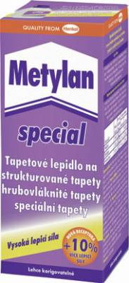 Lepidlo na tapety Metylan Special